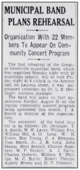 Greenville News, Aug. 10, 1933