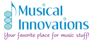 Musical Innovations - Your favorite place for music stuff